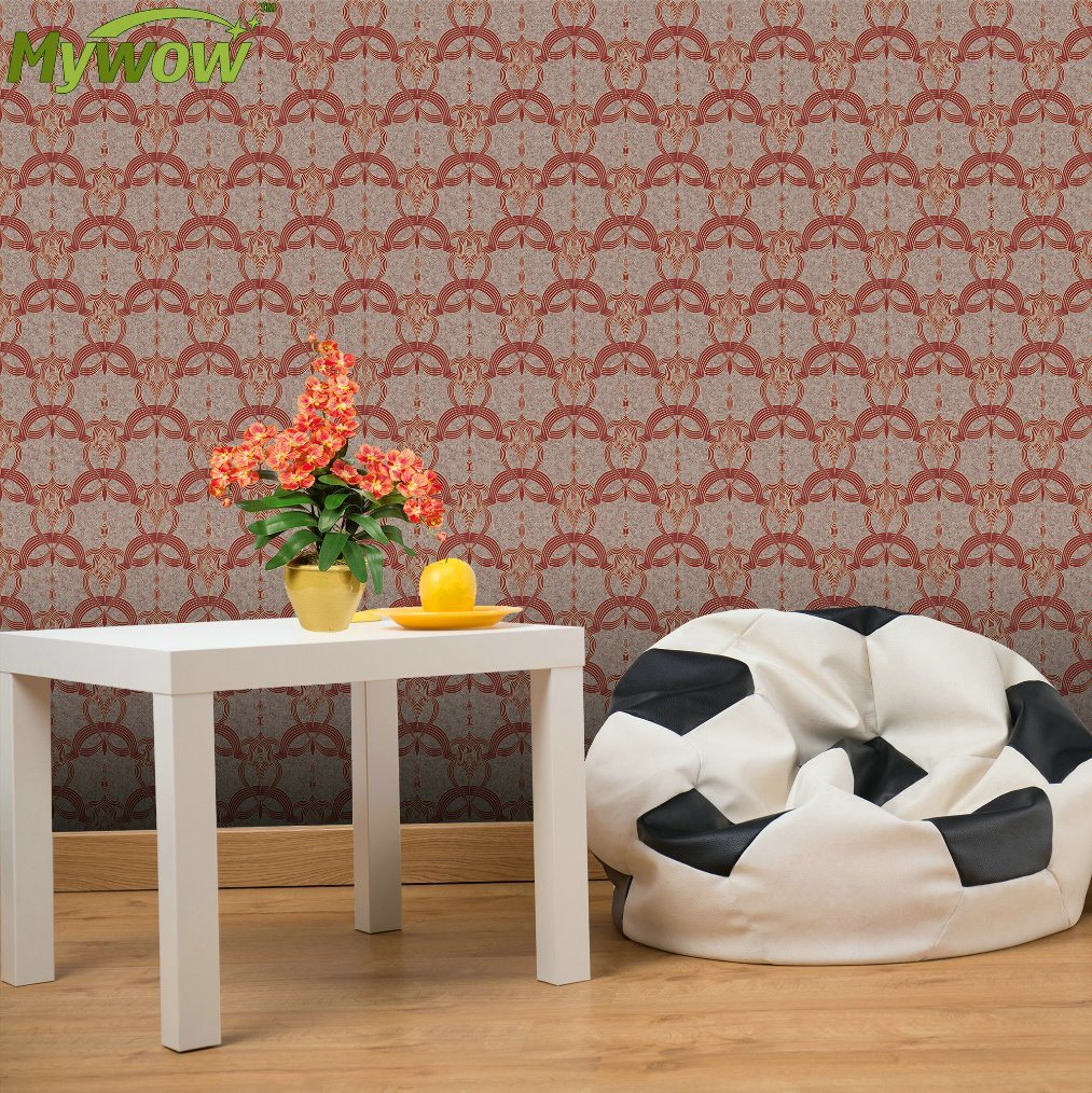 China Home Decoration Waterproof Bedroom 3d Pvc Wallpaper China 3d Wallpaper 2020 Wallpaper