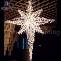 China Outdoor Decoration Christmas Ornament LED String ...