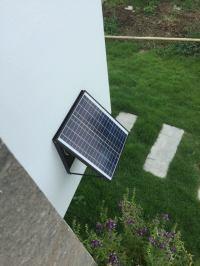 Solar Attic Fan Wall Mount - Image Balcony and Attic ...