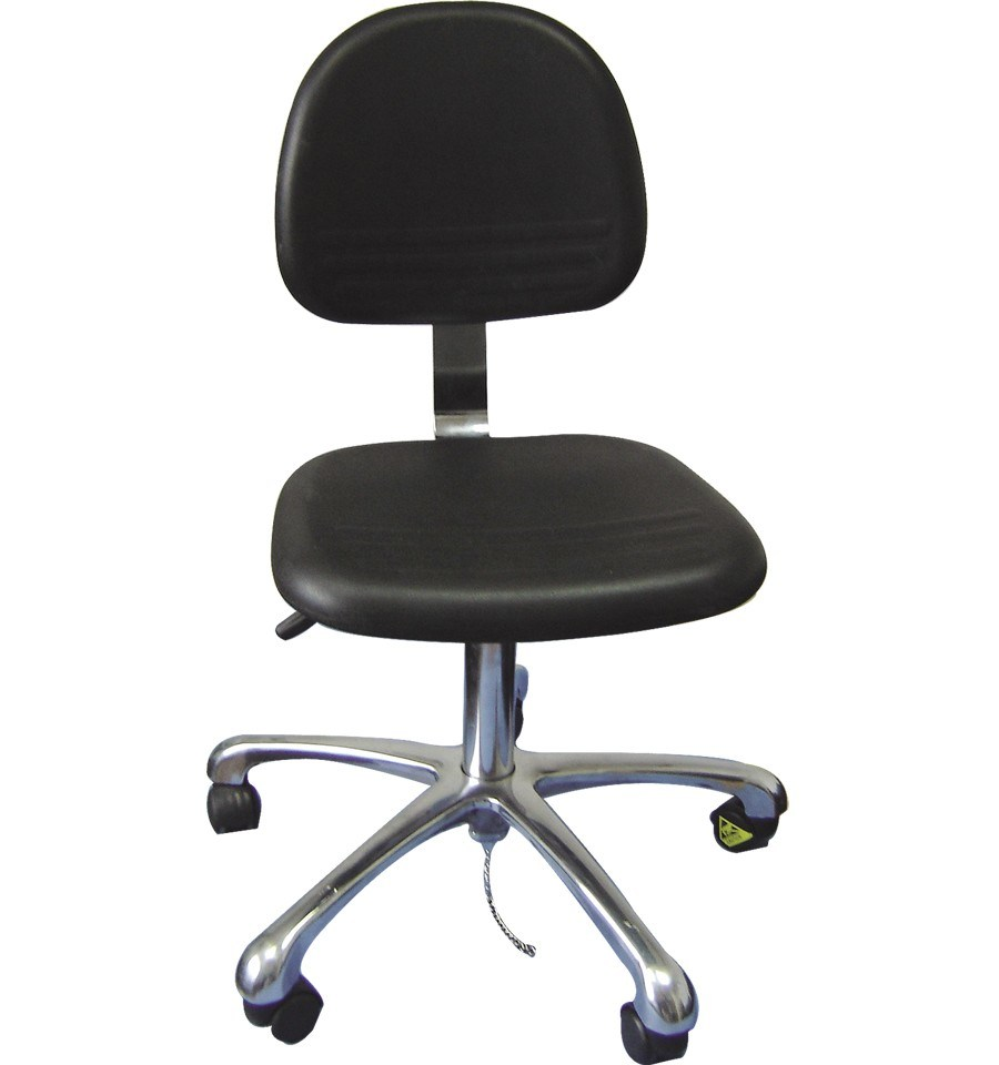 ESD PU Cleanroom Chair 3W9804111 Photos  Pictures