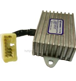 96703886 wiper motor controller 24v tr type for daewoo bus [ 1500 x 1500 Pixel ]