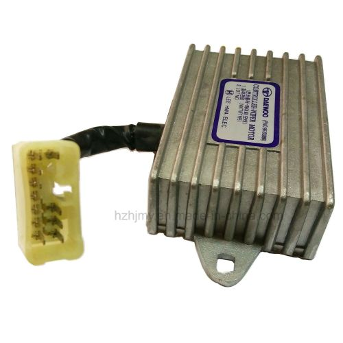 small resolution of 96703886 wiper motor controller 24v tr type for daewoo bus