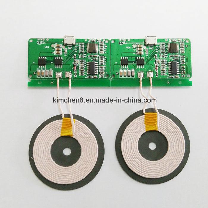 Circuit Design For Wireless Co Americanascom