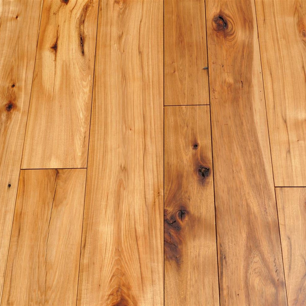 China Hickory Hardwood Flooring (X16)