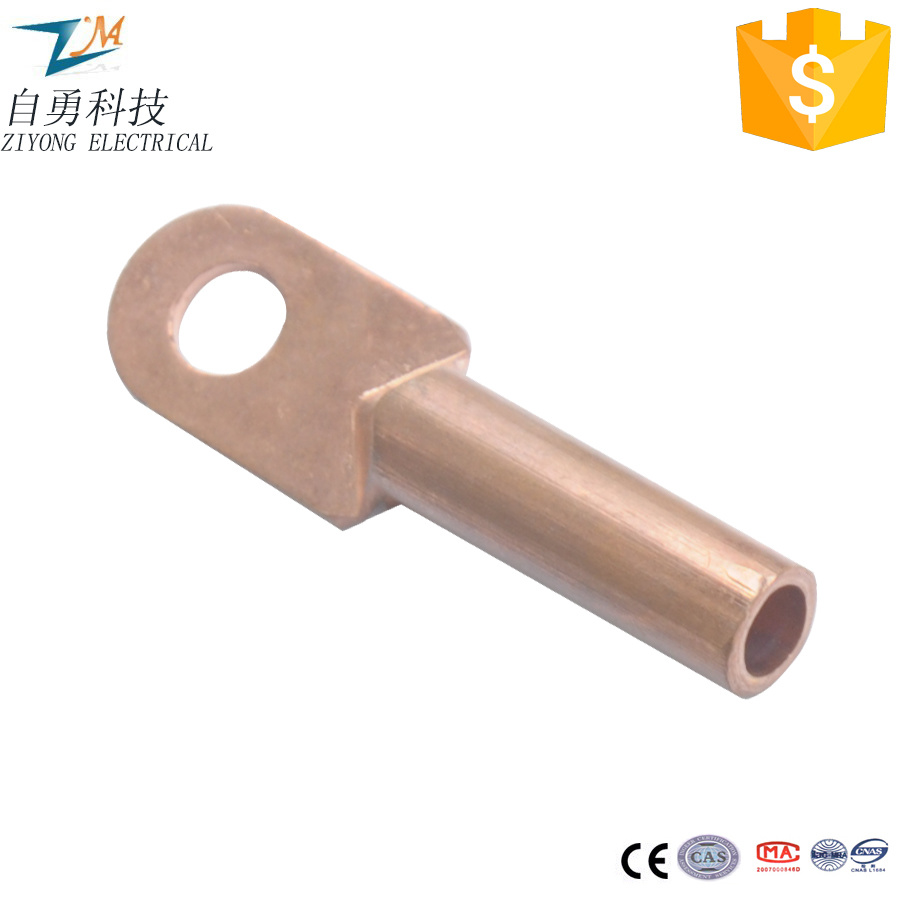 medium resolution of china dt ring type copper cable terminal lugs china cable lug copper lug