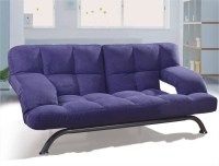 FOLDABLE LOVESEAT SOFABED