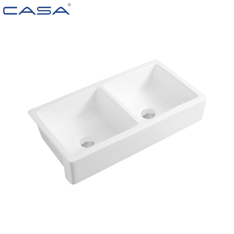 china 37 inches semi inset countertop