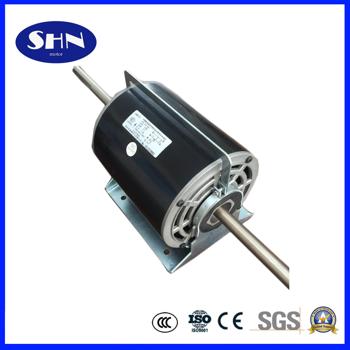 hight resolution of china 220v 120w double shaft multi speed fan coil unit motor china fan coil motor electrical motor