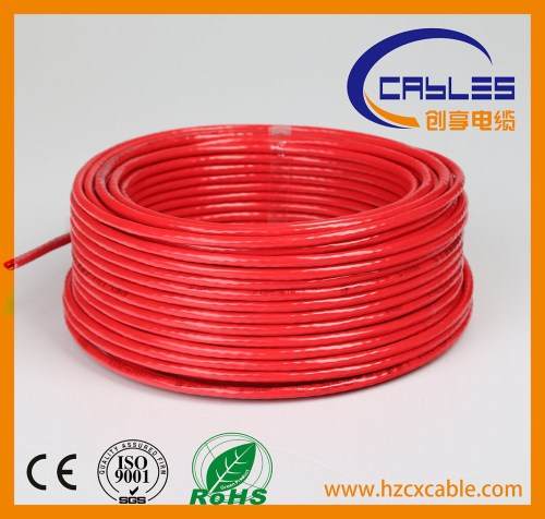 small resolution of china stranded wire telephone cable 4cores 100m roll china telephone cable alarm cable