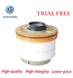 china auto filter manufacturer supply high quality auto fuel filter 23390 ol010 fuel filter for toyota oem 23390 ol041 with best price china fuel filter  [ 1500 x 1500 Pixel ]
