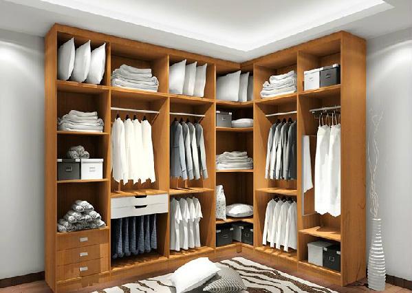 Diseo moderno de la ropa del armario  Armario  Ropa