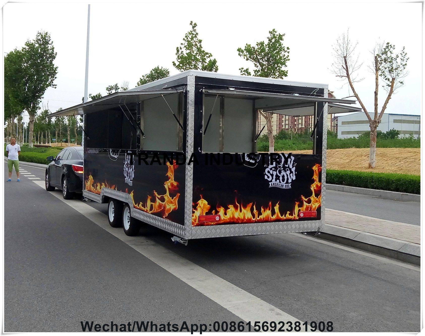 vans kitchen cabniets china australia standard beef food vending van