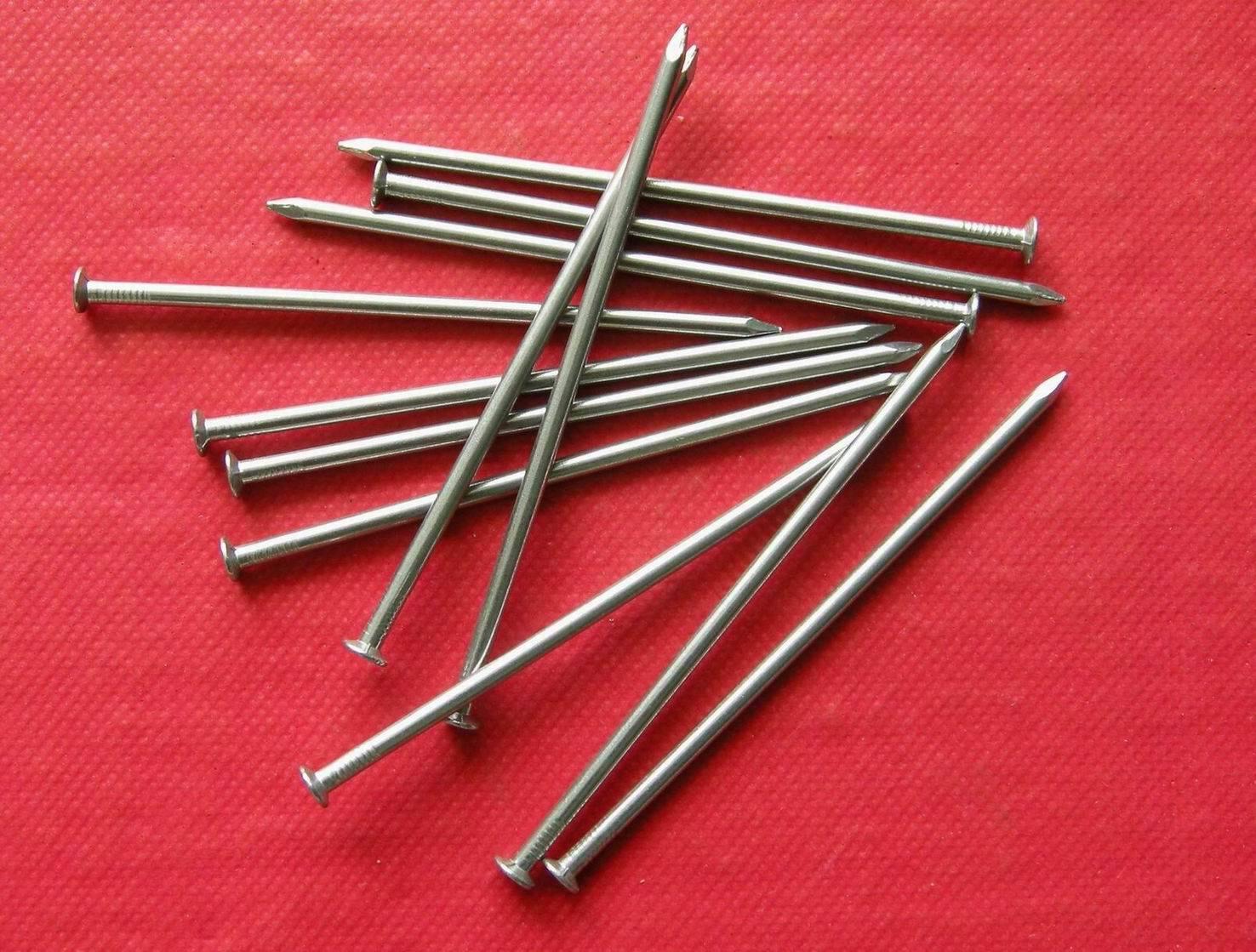 China Common Iron Nails - China Common Nails Iron Nails