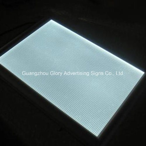 small resolution of china plastic pmma acrylic light guide plate lgp for led panel signs china acrylic sheet led panel