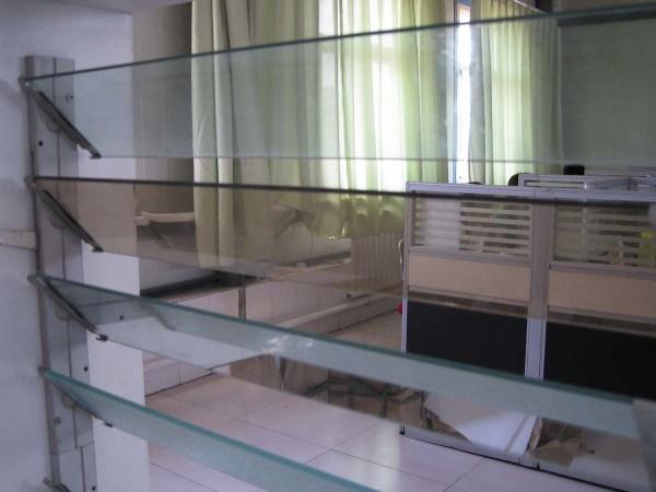 Glass Louver Windows