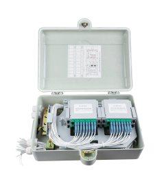 china 1x32 smc fiber optical distribution splitter box can be plastic china smc splitter box optical cable distribution box [ 3471 x 3207 Pixel ]