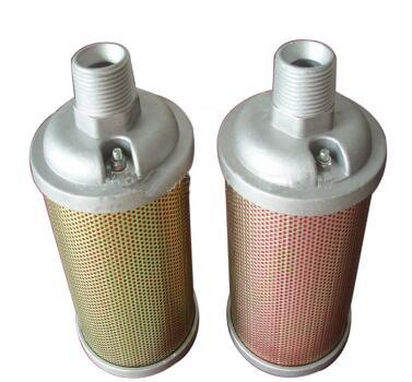 china air compressor silencer industry