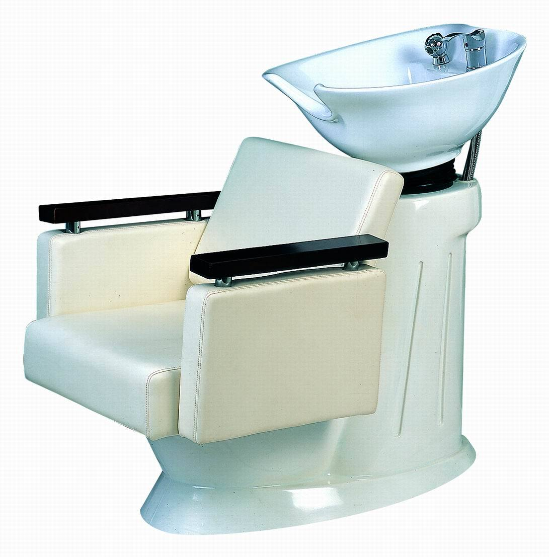 China Salon Shampoo Chair LY6635  China Shampoo chair