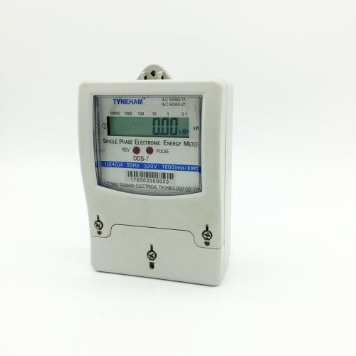 small resolution of china dds 7 single phase two wire single phase three wire watt hour meter white china kwh meter energy meter