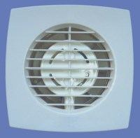 FOR A BATHROOM EXHAUST FAN