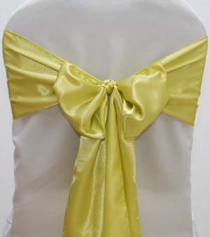 wedding chair sash accessories ikea roger china satin covers and sashes for sale