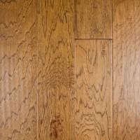 China Hickory Solid Flooring - China Hickory Hardwood ...