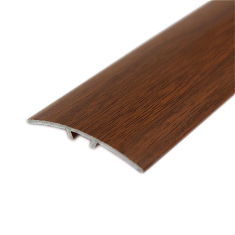 china chromed plated door bar threshold