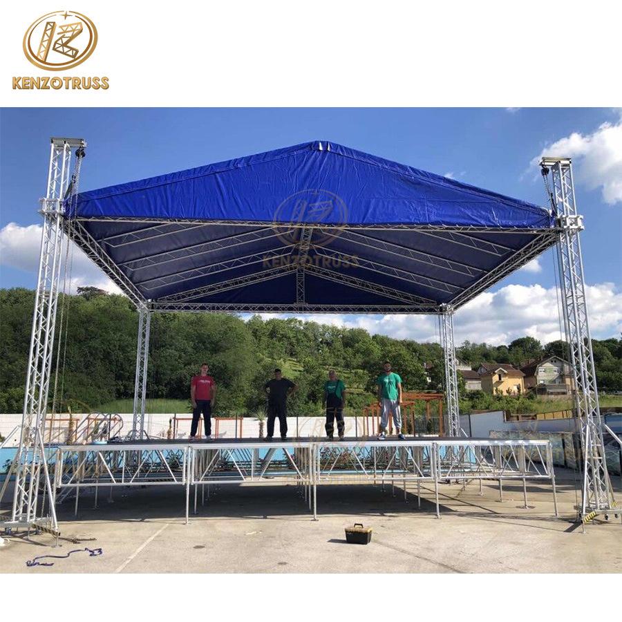 guangzhou kenzo performance equipment co ltd