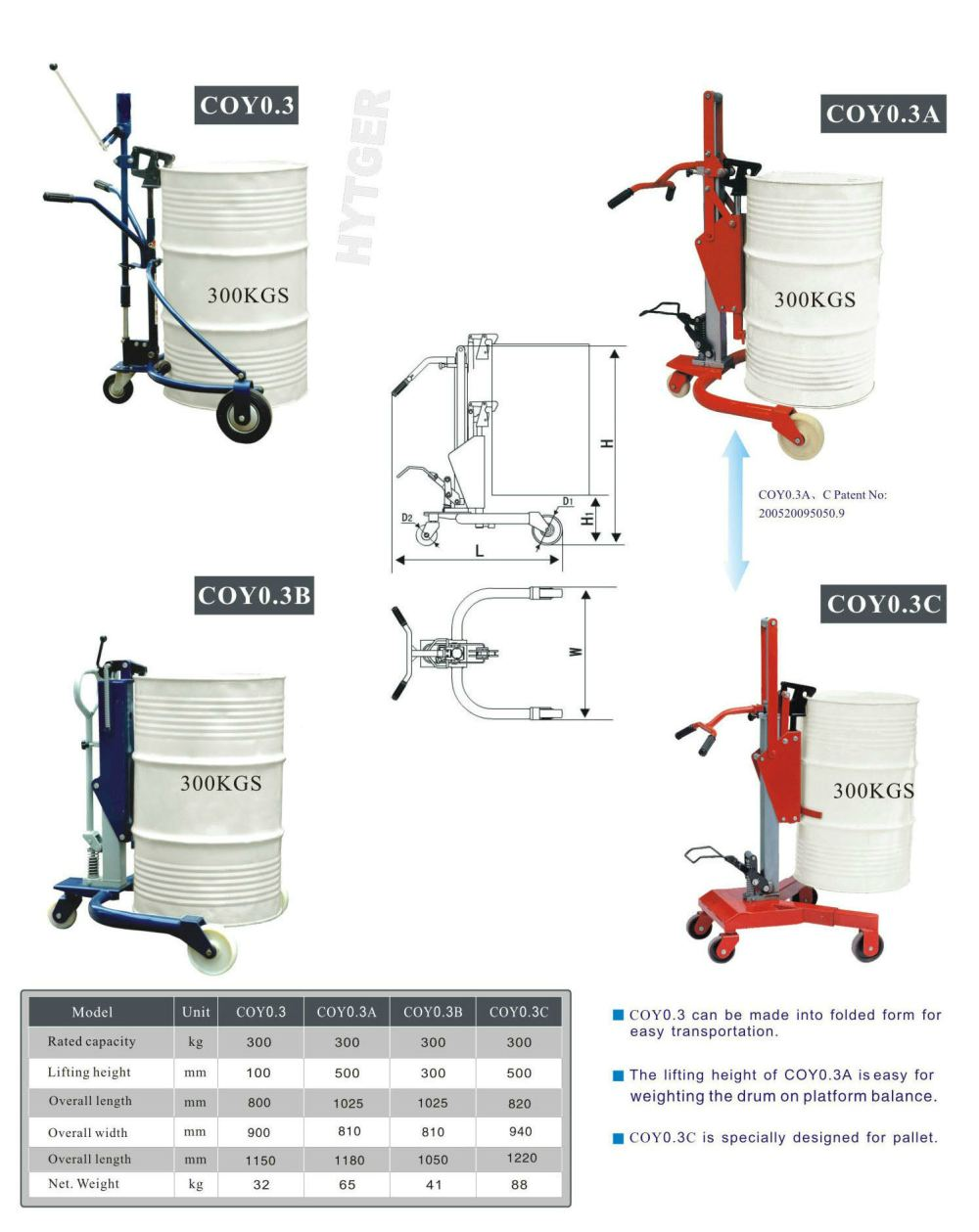 medium resolution of china 250kg manual oil drum carrier hand pallet truck cot0 35c china oil drum carrier pallet truck oil drum manual pallet truck