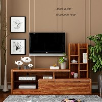 China Indian Wooden LCD TV Stand Design with TV Cabinet ...