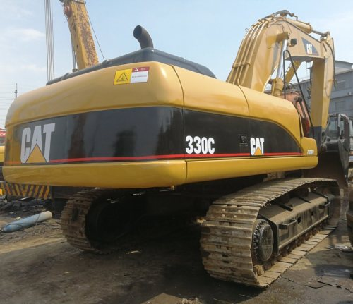 small resolution of china used caterpillar cat 320 325 340 cat 330c 330d excavator for sale china excavator used excavator