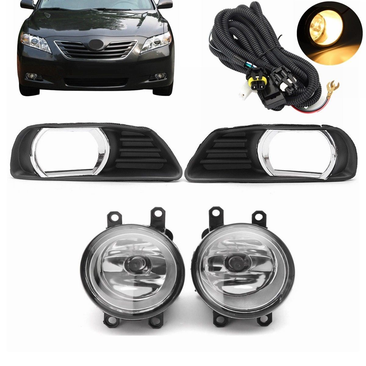 hight resolution of china acv40 valeo foglight fog lamp with valeo complete assy for toyota camry 2007 china fog lamp toyota fog lamp