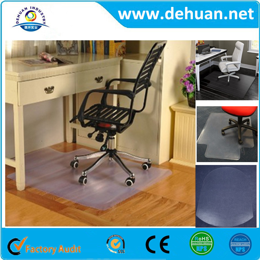 Office Chair Carpet Protector China Waterproof Carpet Protector Mat Office Chair Mat Photos