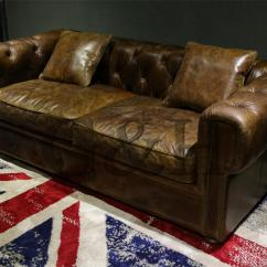 Wood Frame Leather Sofas Indian Sofa Set Designs For Living Room China European Top Grain With Solid Classic Royal Fabric Chesterfield
