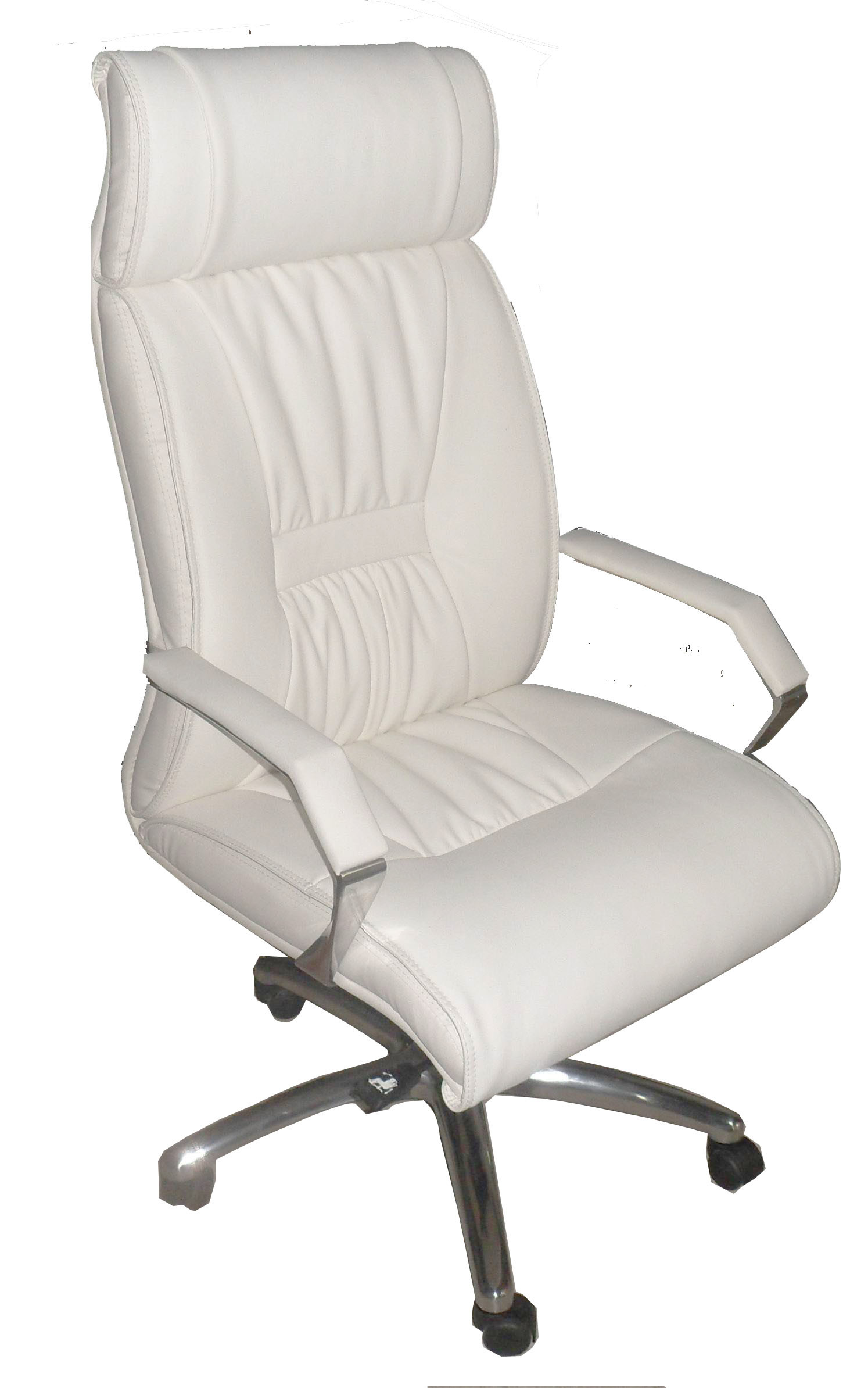 office chairs white leather chair exercise groups china executive in z0030 1