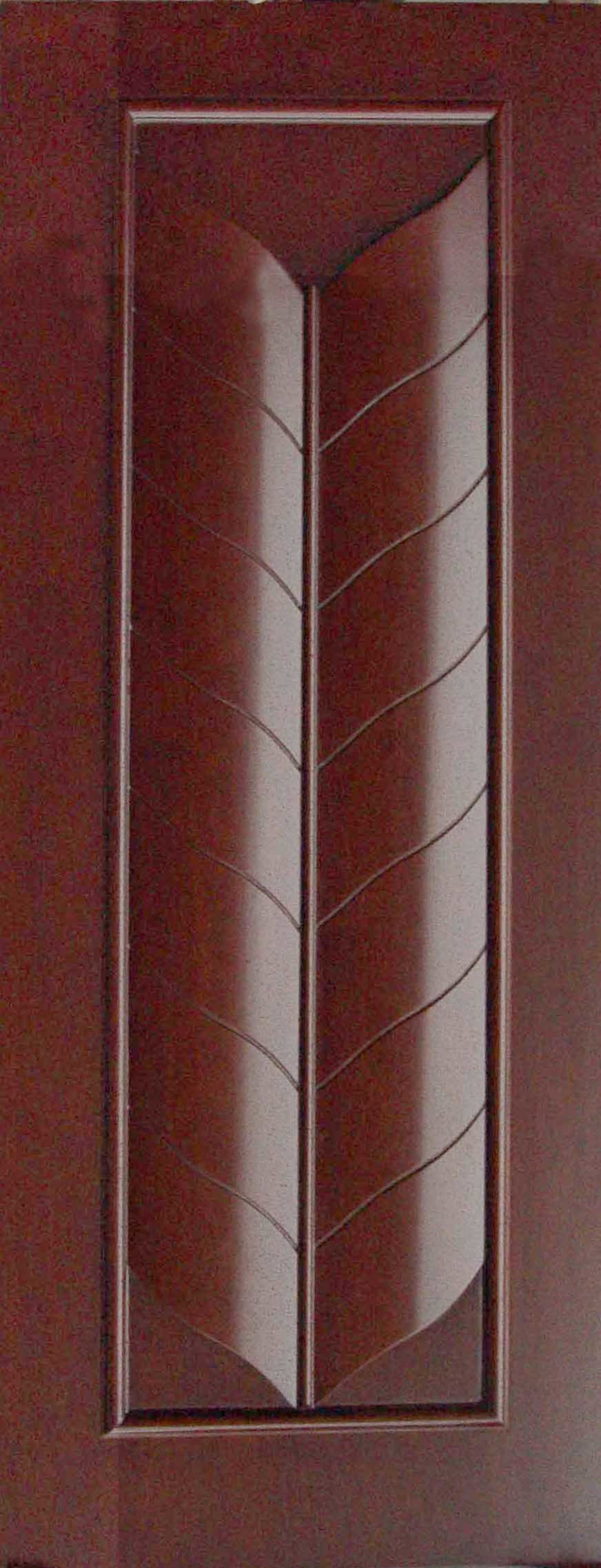 China New Design Door/Wood Veneer Door/Office Door