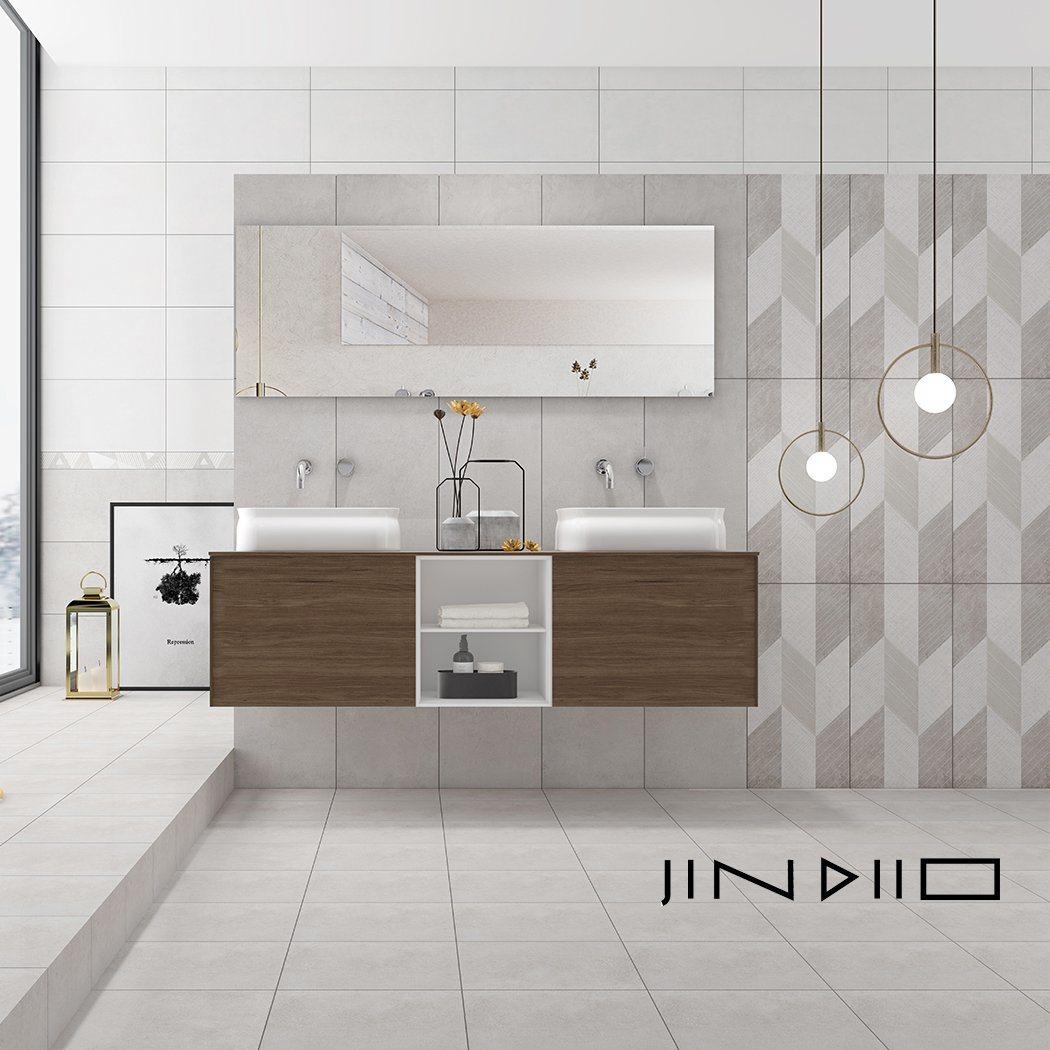 hot item 300x600 modern style carrara white bathroom or kitchen porcelain ceramic wall and floor tile