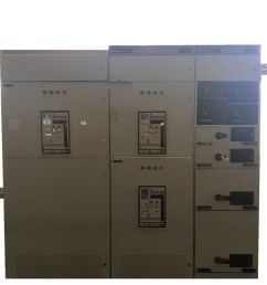 china ge authorized mls v model ac low voltage metal clad draw out [ 1000 x 1000 Pixel ]