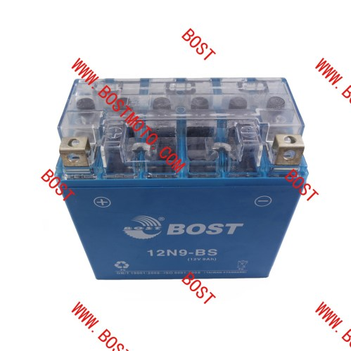 small resolution of china bost power supply motorcycle dry rechargeable battery 12n9 bs for motorcycle battery china motorcycle battery lead acid battery