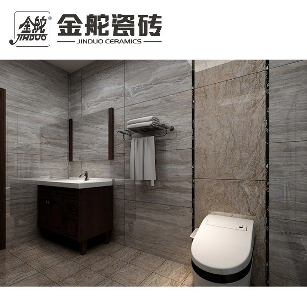 hot item marble blace modern style house decoration lowes bathroom tile for wall and floor