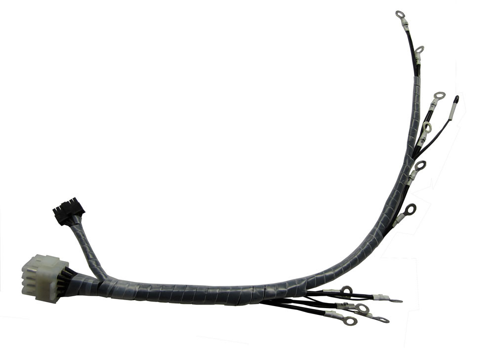 China Electric Vehicle Battery Core Wire Harness (EV-378