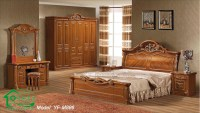 Wooden Bedroom Furniture | at the galleria