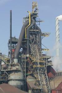 China Blast Furnace - China blast furnace, turnkey project
