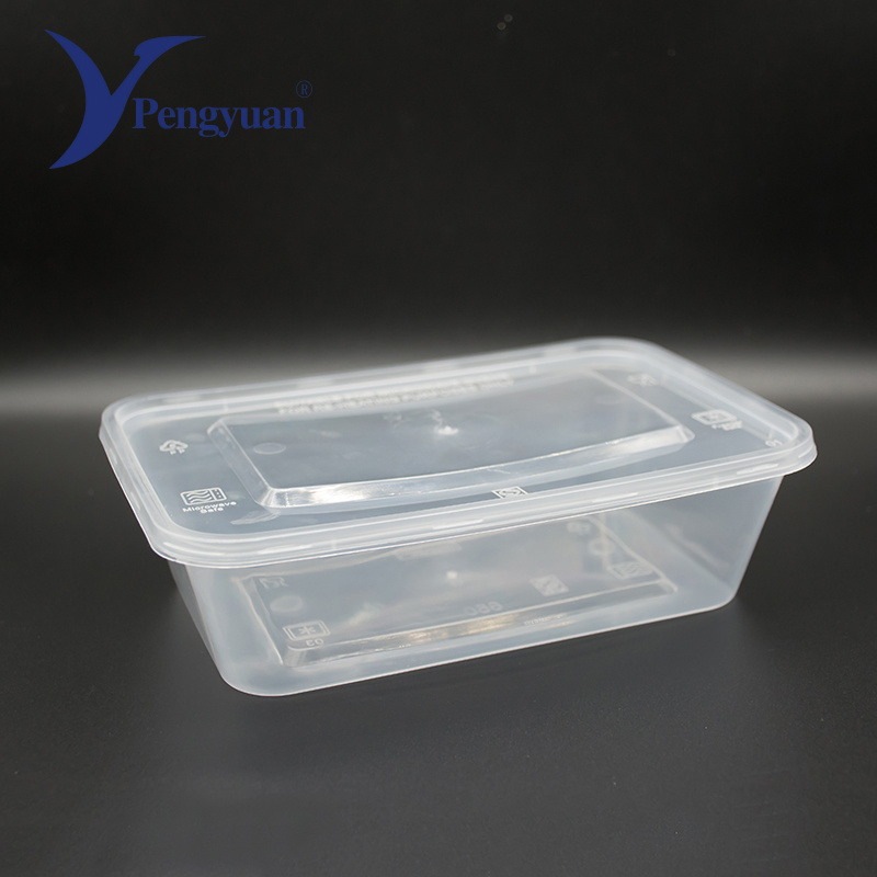 china wholesale disposable plastic food