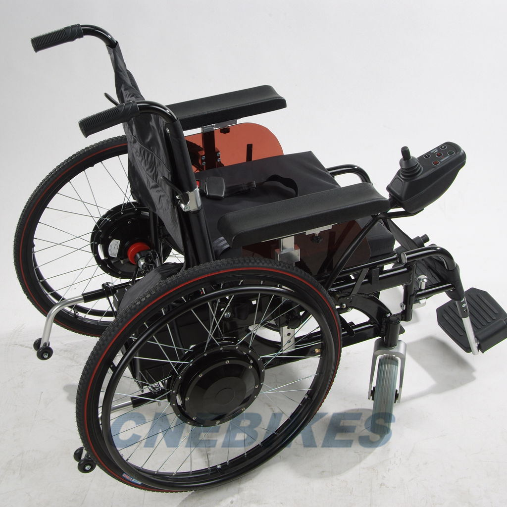 Motor Chair China Power Wheelchair Hub Motor 24v 180w Electric