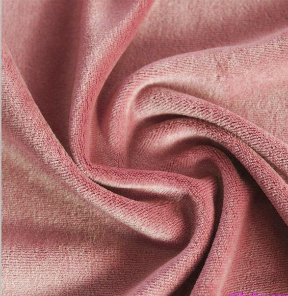 China Bamboo Cotton Knitted Velour Fabric  China Bamboo
