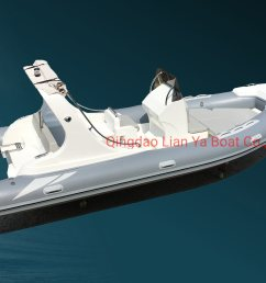 liya 5 8m center console rib boat with engine [ 2301 x 1904 Pixel ]