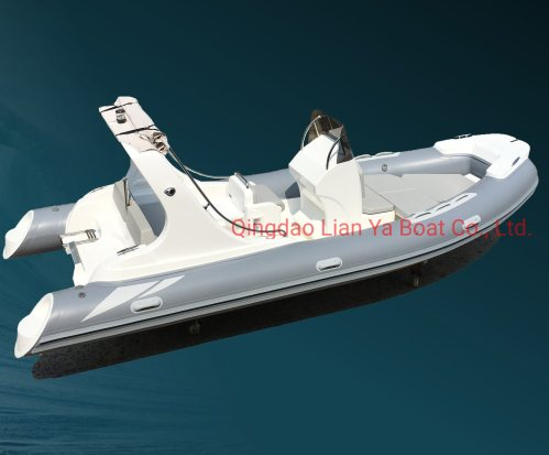 small resolution of liya 5 8m center console rib boat with engine