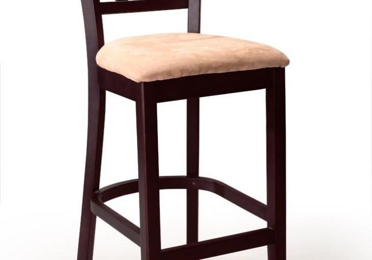 Wood Bar Chairs