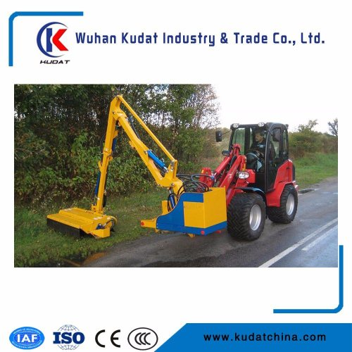 small resolution of china skid steer loader with multi purpose grass cutter china skid steer loader 60hp skid steer loader